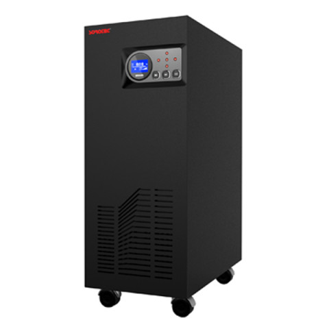 GP9111C GP9311C 6-40KVA Low Frequency Online UPS (40 kva ups,online uninterruptible power supply)