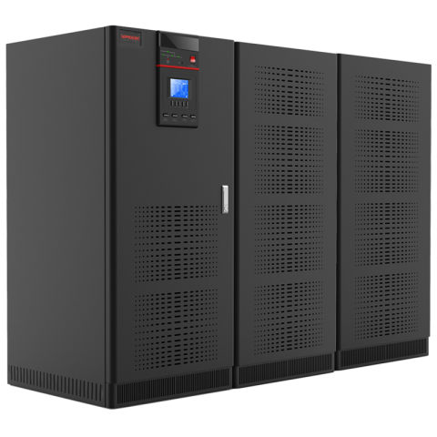 GP9335C 120-800KVA Low Frequency Online UPS (120 kva ups,double conversion online ups)