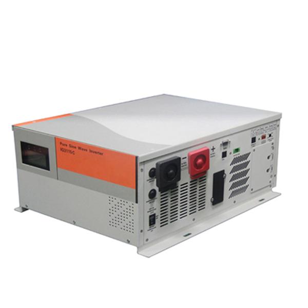IG3115C series solar inverter 1-6KW (solar powered inverters,5000 watt pure sine wave inverter)