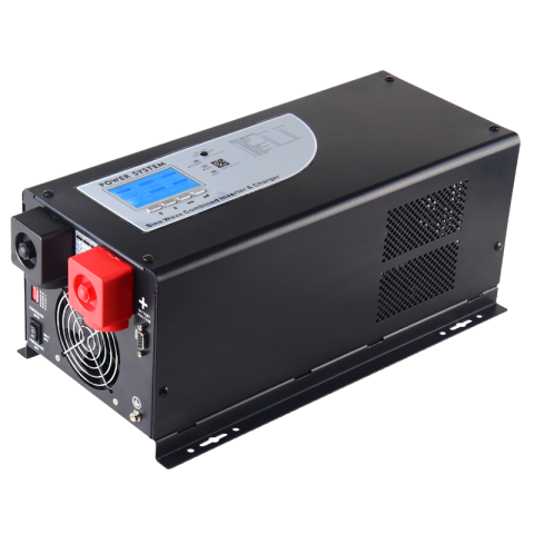 IG3115CL 1-10KW Pure Sine Wave Output Power Inverter (Solar Panel Inverters,Solar Panel Power Inverter)