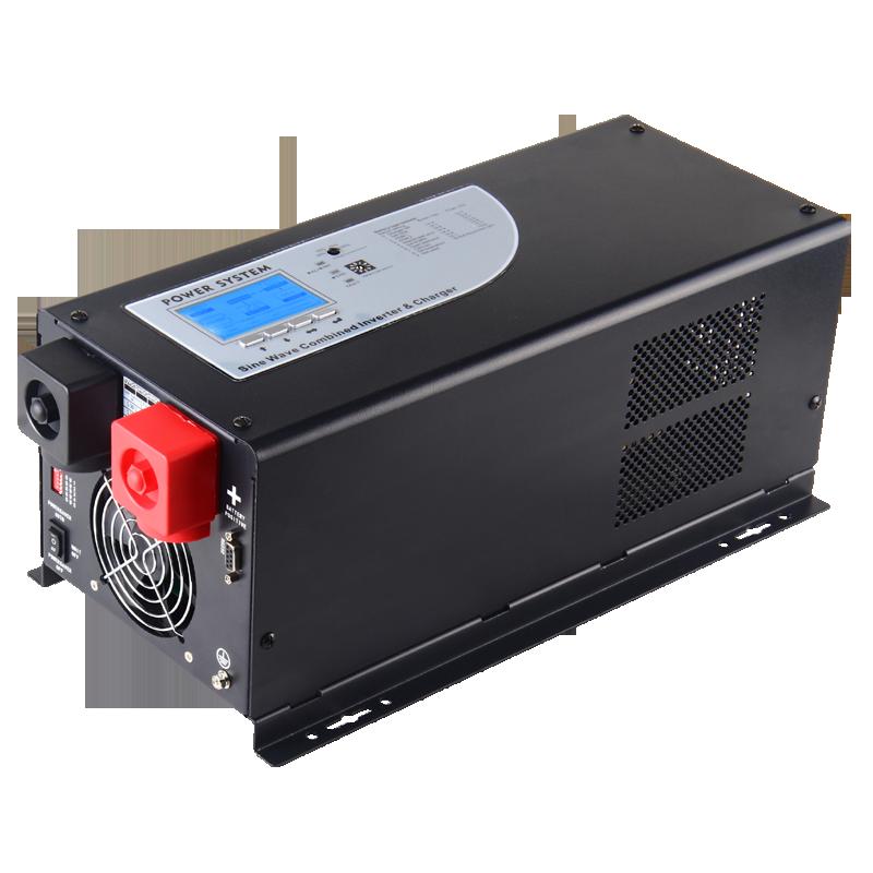IG3115CL 1-10KW Pure Sine Wave Output Power Inverter (Solar Panel Inverters,Solar Panel Power Inverter)