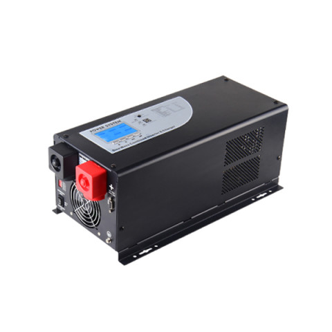 IG3115CL 1-6KW Pure Sine Wave (6000w pure sine wave inverter,6000 watt pure sine wave inverter)