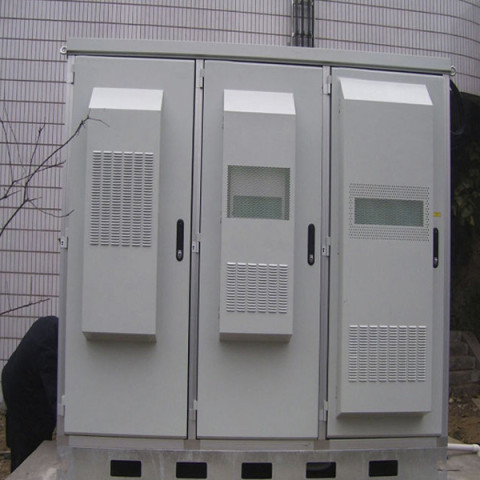 Outdoor Air-condition Cabinet (outdoor network enclosure,outdoor power enclosure)