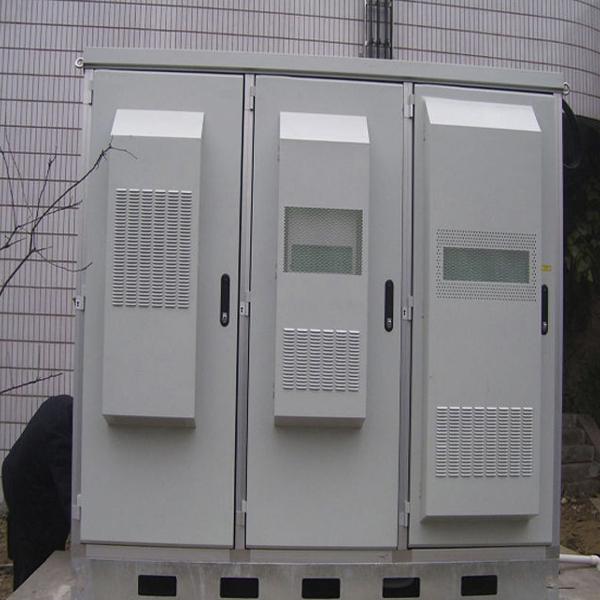 Outdoor Air-condition Cabinet (outdoor network enclosure,outdoor power enclosure)