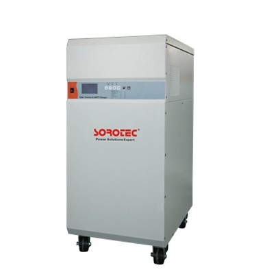 SPS3115C Series 1-10KVA Outdoor Solar Power system(Outdoor solar power system,outdoor solar system,solar off grid system) 2