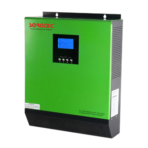 SSP3117C 1-5KVA High Frequency Pure Sine Wave Solar Inverter with MPPT Charge (solar energy inverter,solar energy inverters)
