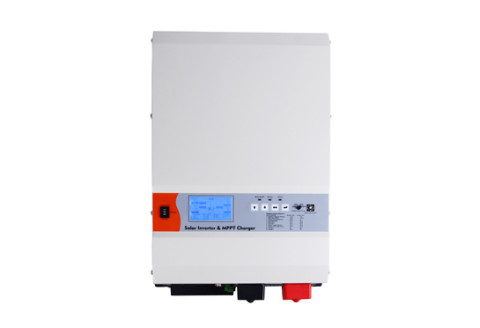 SSP3115C 1-12KVA Low Frequency Pure Sine Wave Solar Inverter with MPPT Solar Charge Controller