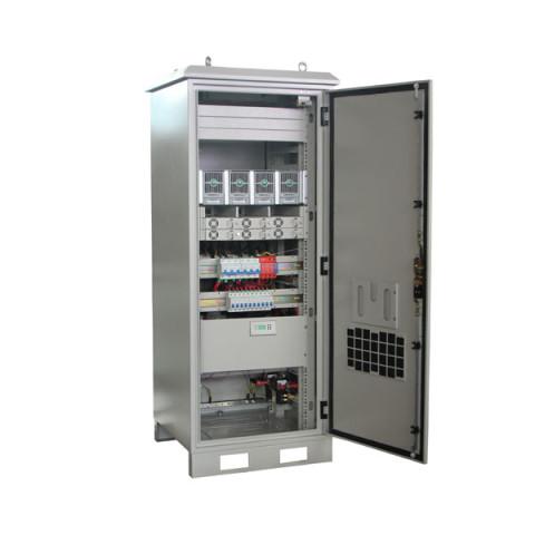 SHW48200 48VDC Telecom Station Solar Hybrid System