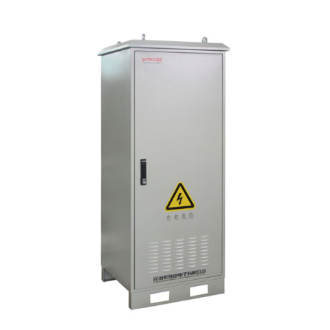 SHW48200 48VDC MPPT Off-Grid Telecom Station Solar Hybrid System