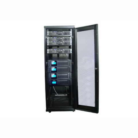 HP9116CR high frequency online ups 10kva
