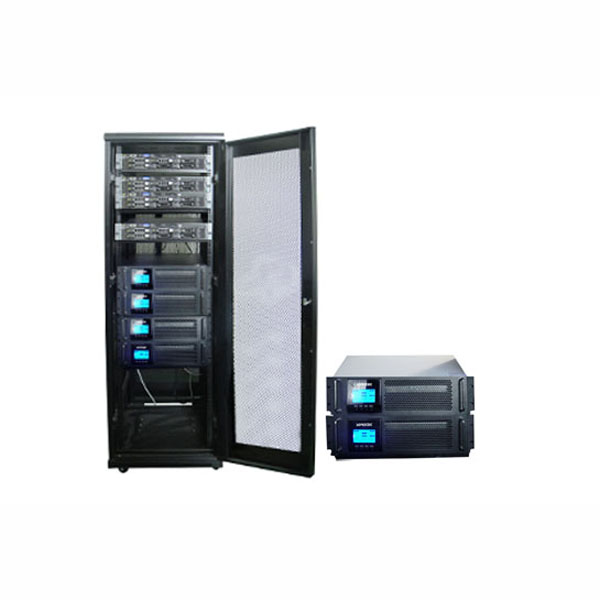 HP9116CR 1-10KVA High Frequency Online UPS 2
