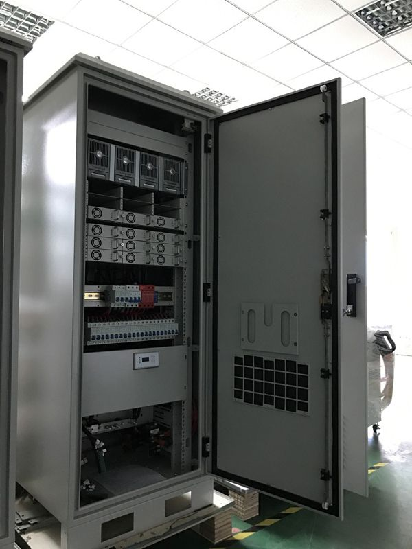 solar hybrid system,48vdc power supply,solar dc power system,outdoor dc power supply