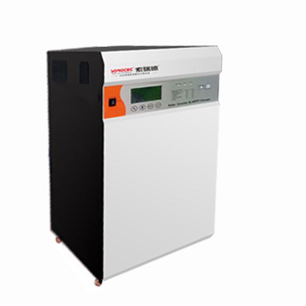 SPS3117C 1-5KVA Solar Power Inverter System