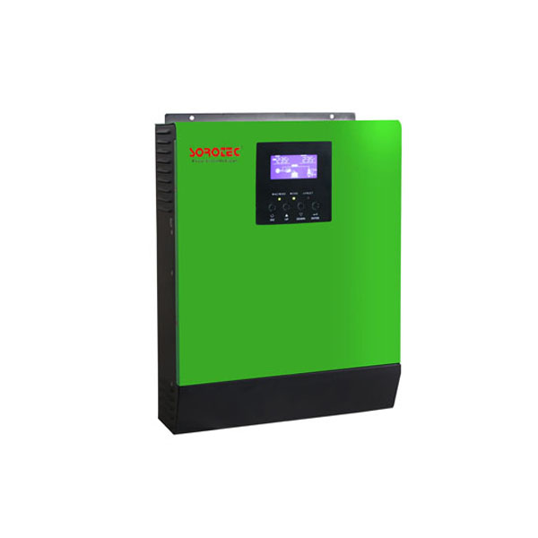 SSP3118C1 1-5KVA Off-grid Pure Sine Wave Solar Inverter with parellel operation Max to 6 units 1