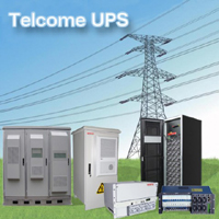 telecom power solution
