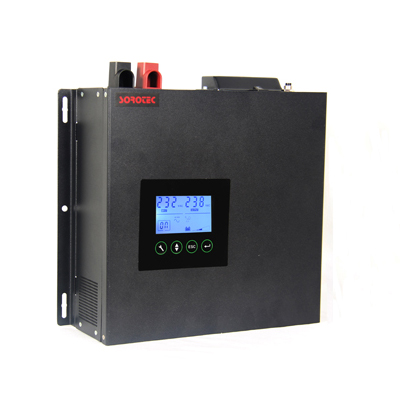 IG3117C 3-5KVA Wall Mounted Pure Sine Wave Inverter 3000W