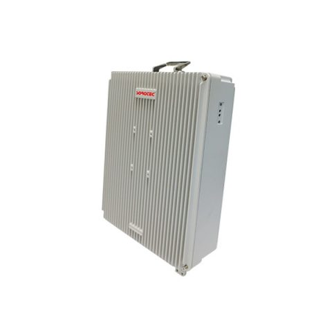 5G Base Station Distributed Power Supply System